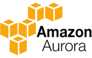 Amazon-Aurora-logo