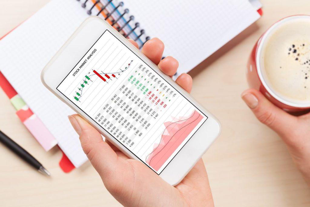 Chief Financial metrics